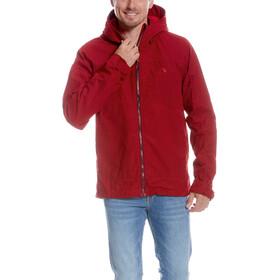 Tatonka Vinjo Jacket Men lava red